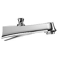 Wyeth™ Diverter Wall Spout