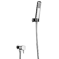 Soirée Handshower Set with Lever Handle, 1.75 GPM