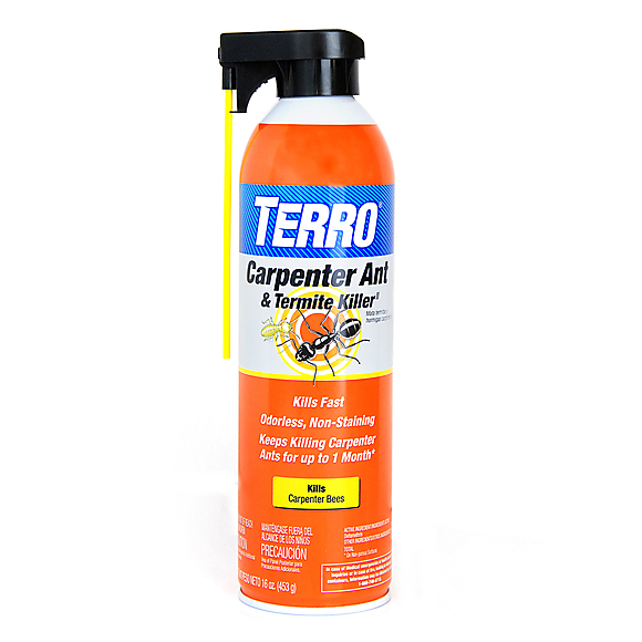 TERRO Carpenter Ant & Termite Killer