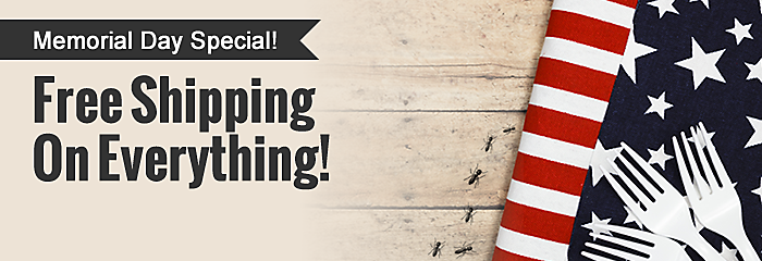 Free Shipping with code!»