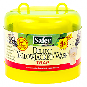 Yellow Jacket trap wasp trap stinging insects
