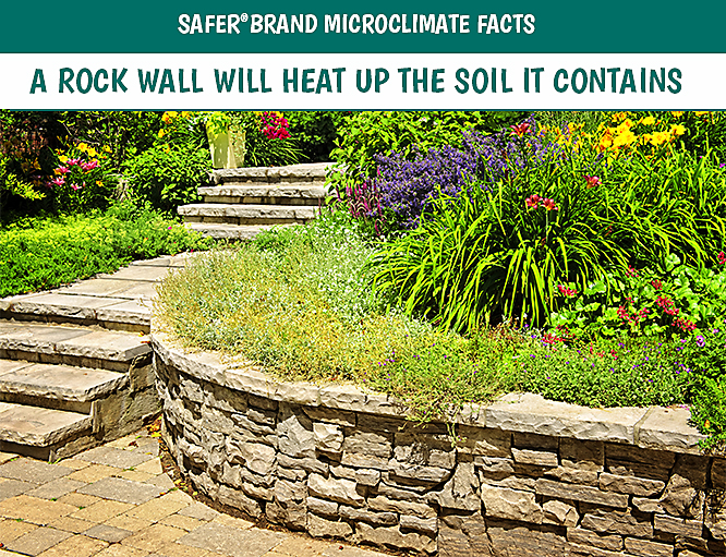 How Retaining Walls effect soil