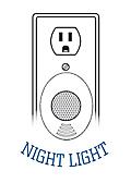 M751SN Nightlight
