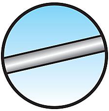 Aluminum or Steel