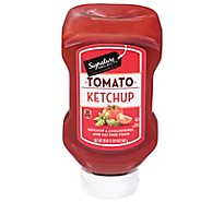Signature Kitchens Ketchup Tomato - 20 Oz