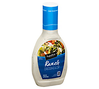 Signature Kitchens Dressing & Dip Ranch - 16 Fl. Oz.