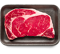 1 LB USDA Choice Beef Ribeye Steak Boneless