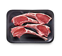 0.50 LB Lamb Rib Chops Imported