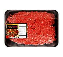 Beef Ground Beef 85% Lean 15% Fat - 1 Lb