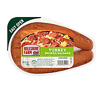 Hillshire Farm Sausage Smoked Turkey - 13 Oz