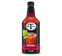 Mr & Mrs T Mix Bloody Mary Original - 59.2 Fl. Oz.