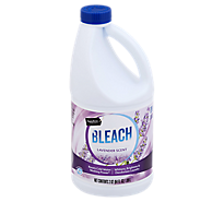 Signature Home Bleach Concentrated Lavender Scent - 64 Fl. Oz.