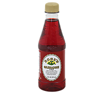 Roses Grenadine Syrup Pet - 12 Fl. Oz.