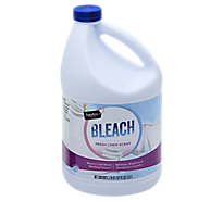 Signature Home Bleach Concentrated Fresh Linen Scent - 121 Fl. Oz.