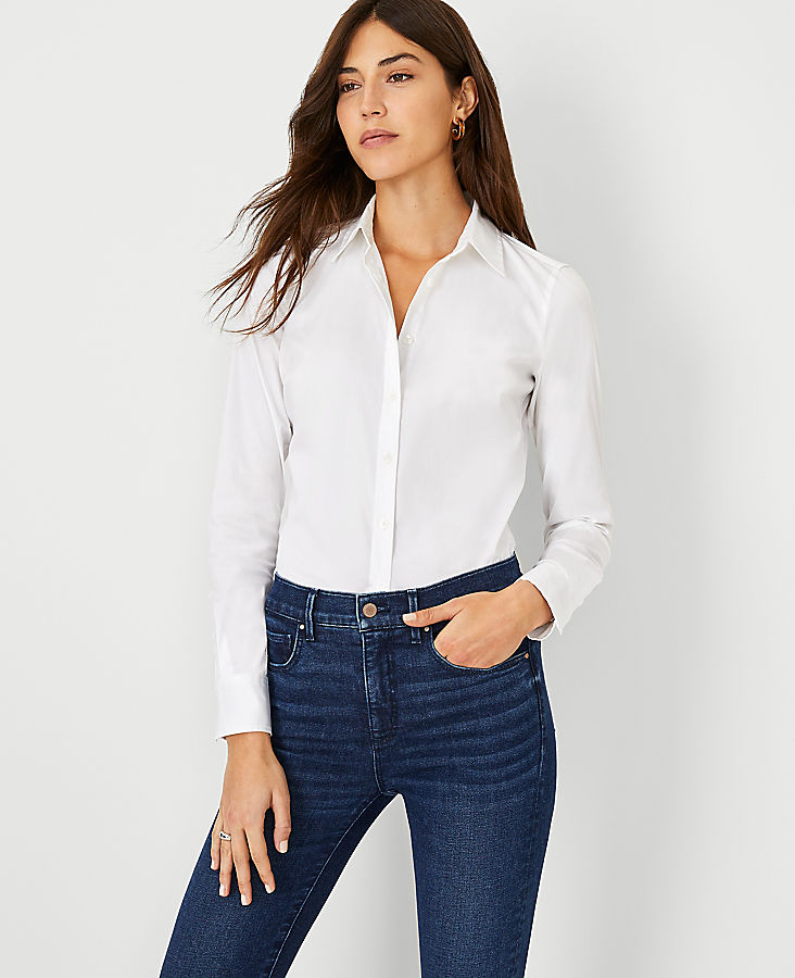 Perfect Shirt | Ann Taylor