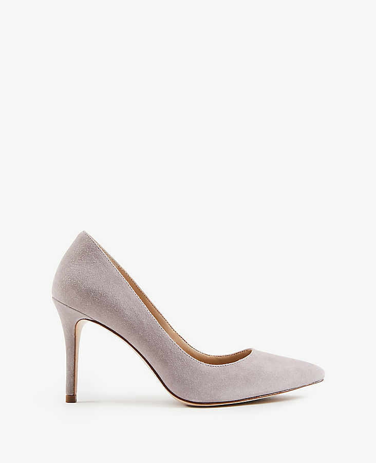Pink Heels for Women: Heeled Shoes & More | ANN TAYLOR