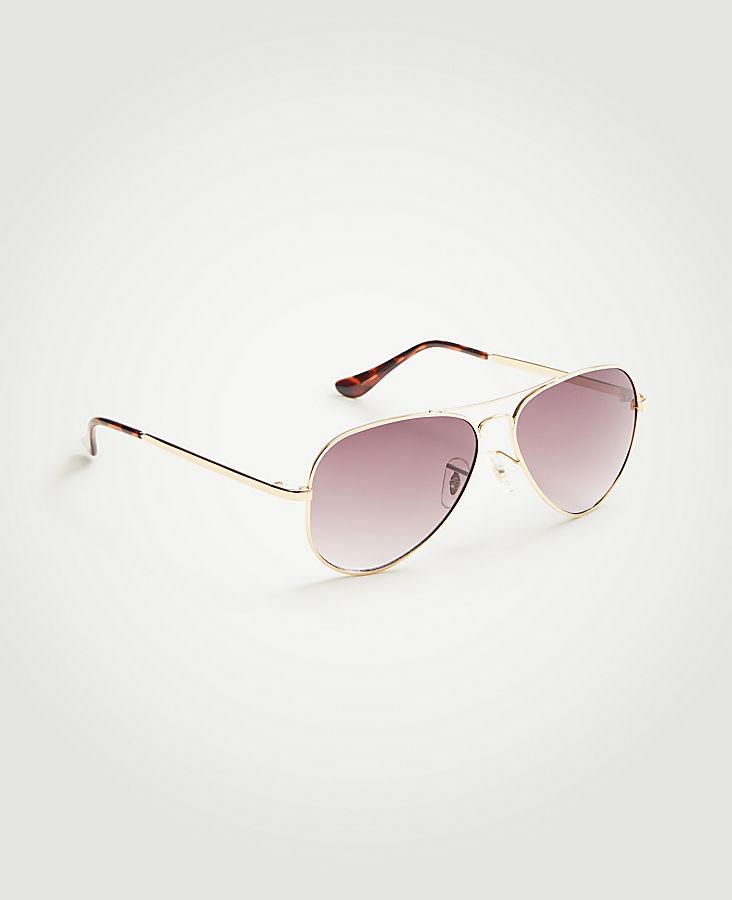 Small Aviator Sunglasses | Tuggl