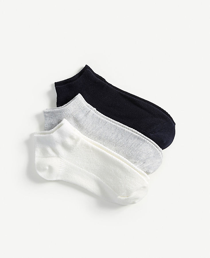 Ankle Sock Set | Tuggl