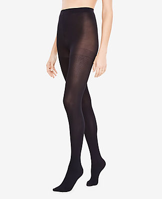 Ann Taylor Ribbed Tights 24326940