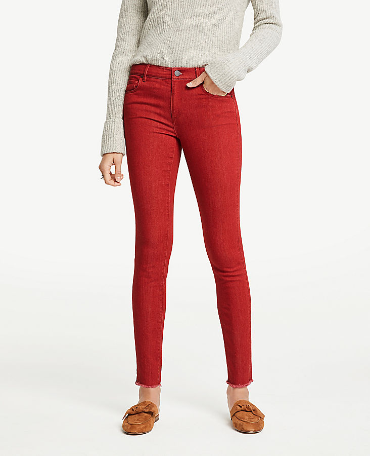 Petite Modern All Day Skinny Jeans | Tuggl