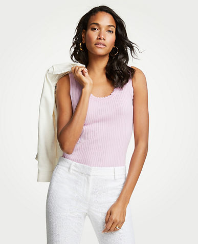 Pink Sweaters For Women On Sale Cozy For Less Ann Taylor