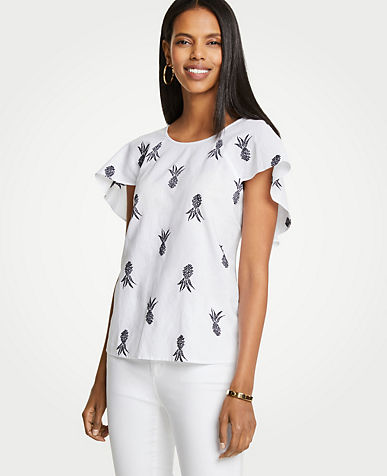 50% off Entire Order + Free Shipping at Ann Taylor