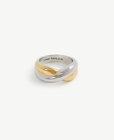 17307bea64 Twisted Ring
