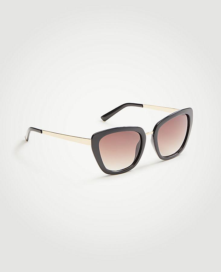Cateye Sunglasses | Tuggl