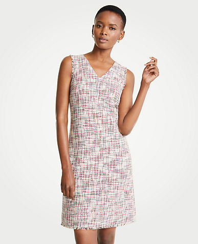 Dresses Casual Professional Amp Party Silhouettes Ann Taylor