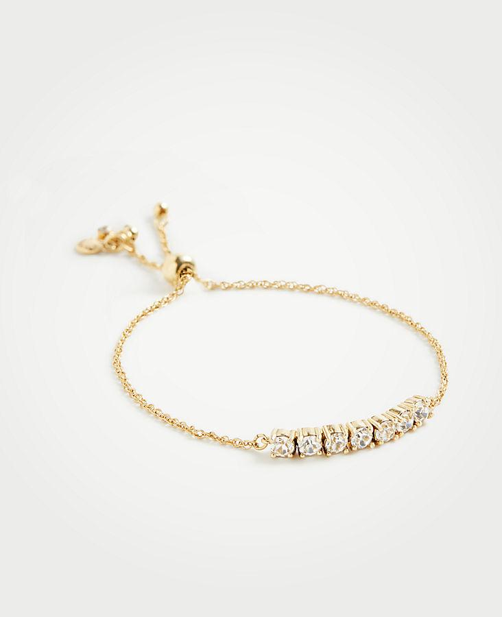 Slider Bracelet at Ann Taylor in Victor, NY | Tuggl