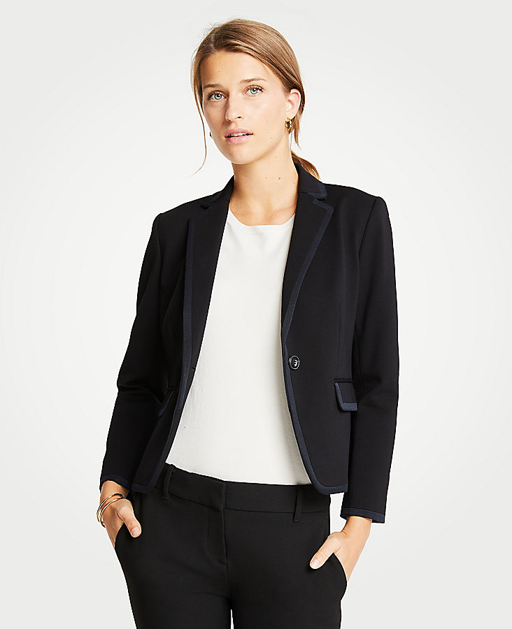 Tall Framed Newbury Blazer | Tuggl