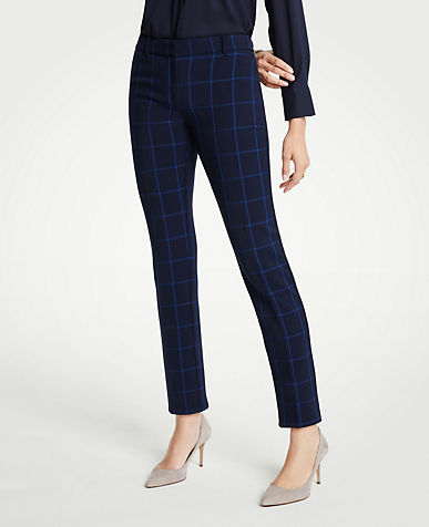 curvy pants for women kate fit ann taylor