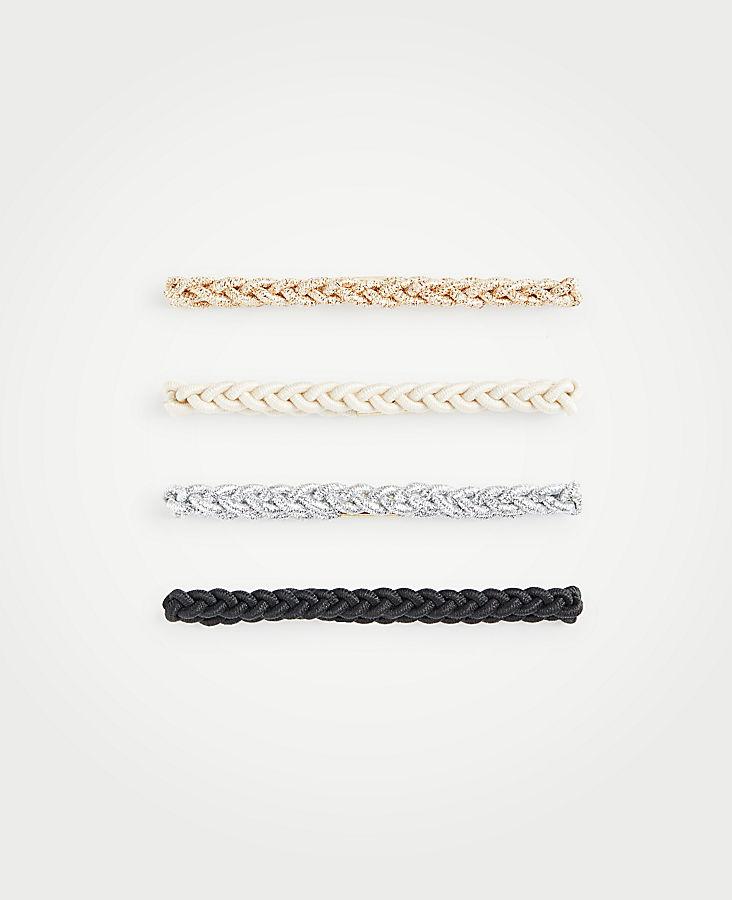 Braided Hair Tie Set | Tuggl