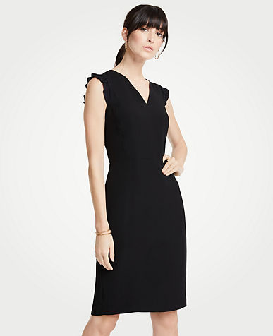 Petite Dresses for All Occasions | ANN TAYLOR