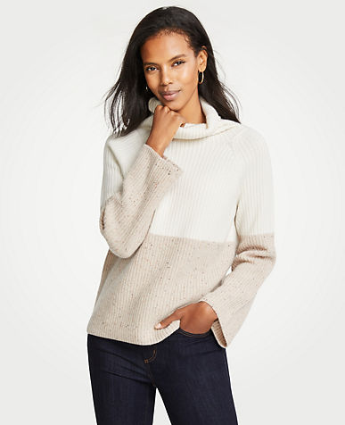 White Gold Sweaters For Women Sweater Sets Cardigans Ann Taylor
