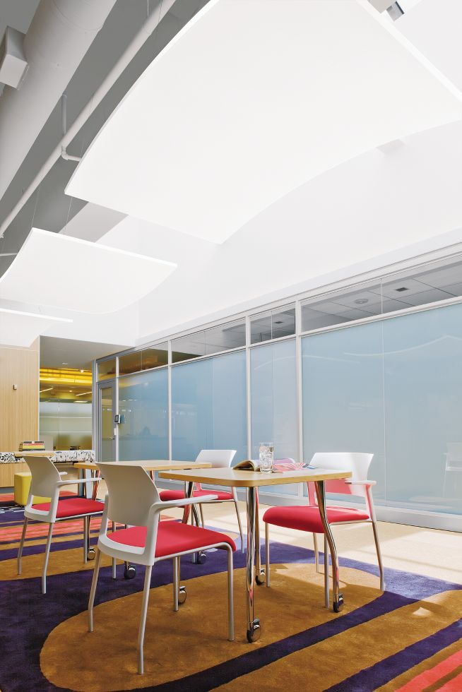 Steelcase University Learning Center