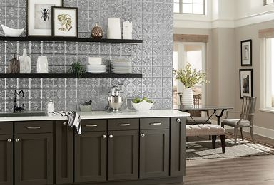 Kitchen Backsplash Panels | Armstrong Ceilings Residential