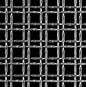 METALWORKS Mesh - Woven Wire | 6129AM