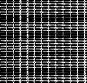 METALWORKS Mesh - Woven Wire | 6413AM