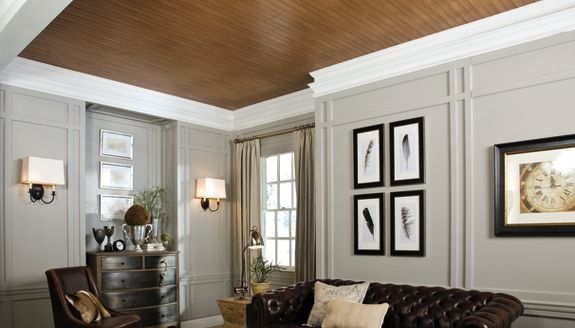 Ceiling Design Ideas | Ceilings | Armstrong Residential
