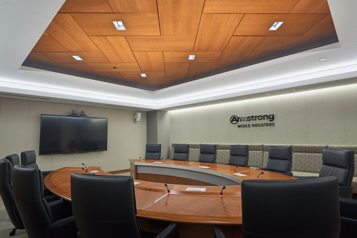 Armstrong World Industries, Inc. Board Room Lancaster, PA