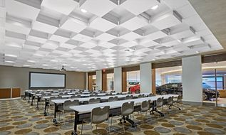 Arlington Heights Lexus >> Arlington Lexus Armstrong Ceiling Solutions Commercial