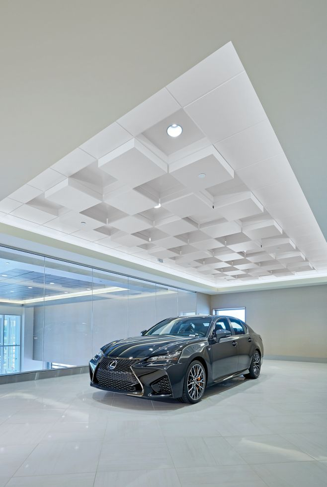 Arlington Lexus Arlington Heights, IL