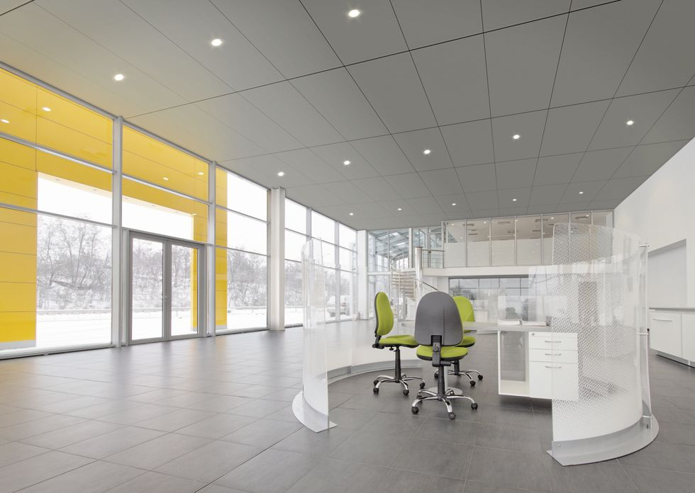Metal Ceilings Armstrong Ceiling Solutions Commercial
