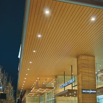Exterior Ceiling Tiles, Panels | Armstrong Ceiling Solutions ...