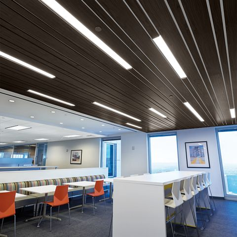 Metalworks Linear 8121 Armstrong Ceiling Solutions