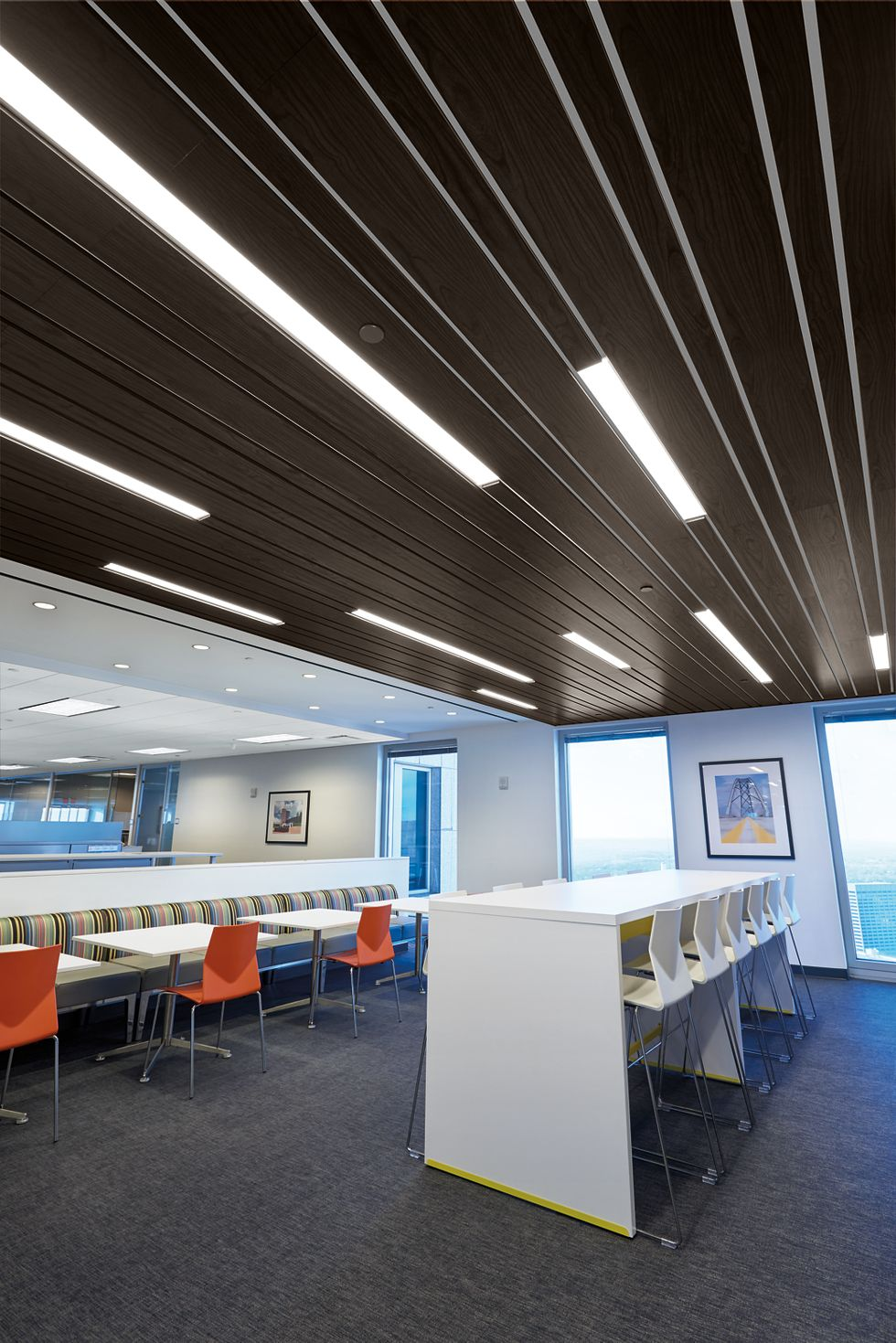Metalworks Lines Armstrong Ceiling Solutions Commercial
