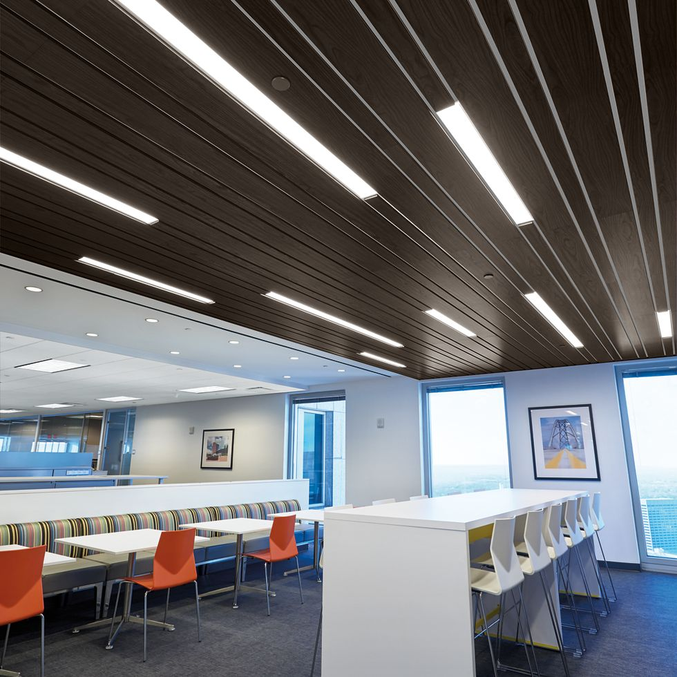 Exterior Ceiling Tiles, Panels | Armstrong Ceiling Solutions