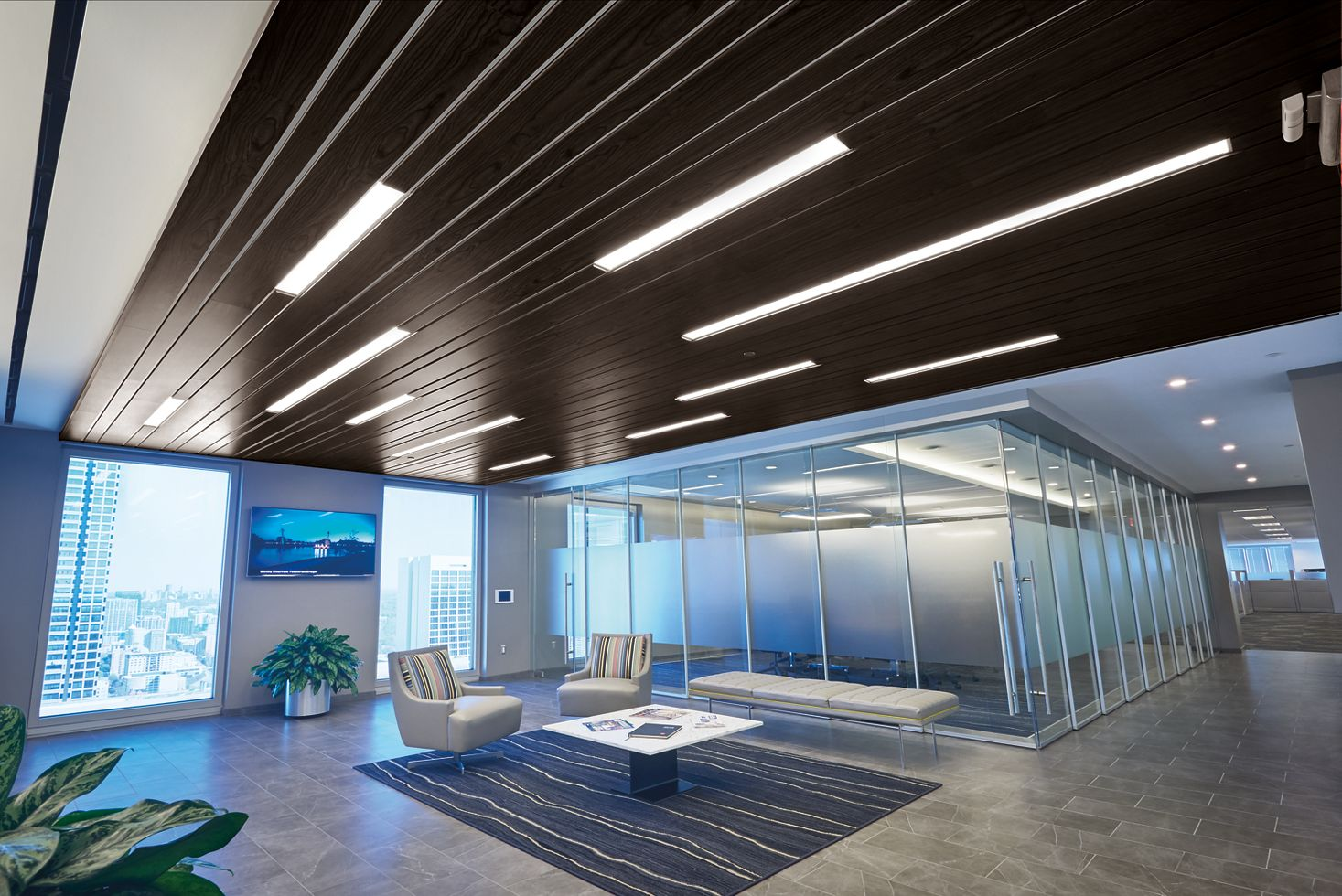 HNTB Office Atlanta, GA