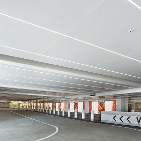 1 Photos Irvine Spectrum Parking Garage